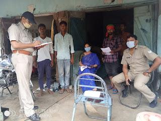 बाल श्रमिकों को चिन्हित करने में जुटा श्रम विभाग | #NayaSaberaNetwork