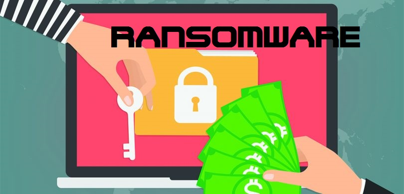 virusi ransomware