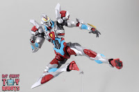 Figma Gridman (Primal Fighter) 20
