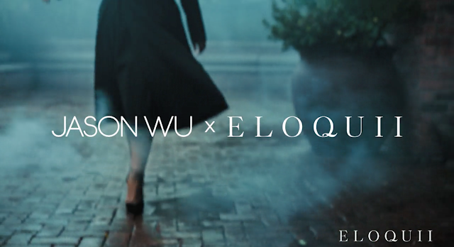 Vincent Peone Directs ELOQUII & Jason Wu Holiday Collection Launch Film