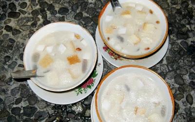 10 TOP KULINER NGAWI; Wedhang Cemue;