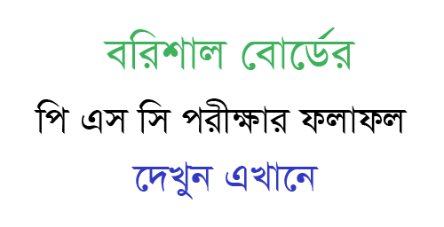 By Photo Congress    Jsc Result 2017 Barisal Board