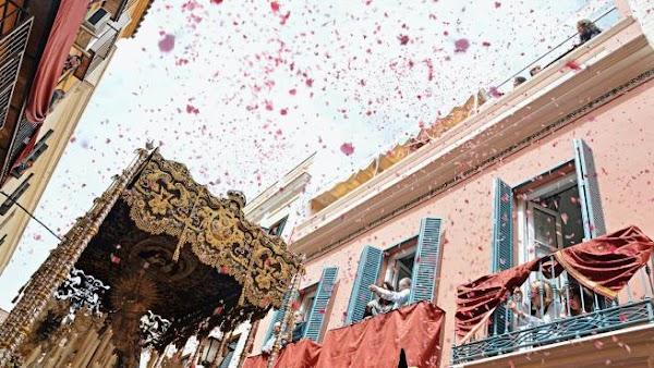 La Hermandad de Los Gitanos de Sevilla crea una 'cofradía solidaria' con fines sociales y papeletas de sitio simbólicas