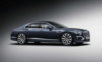 2020 Bentley Flying Spur Review, Specs, Price