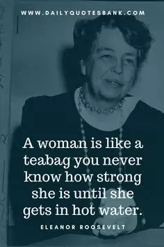 Life Lessons About Strong Women Quotes You Need To Learn To Succeed