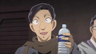 名探偵コナンアニメ 第1003話 36マスの完全犯罪(前編) | Detective Conan EP.1003 | Hello Anime !
