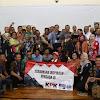 Ratusan Peserta Munas  Persada KunjunginKPK Dan RRI