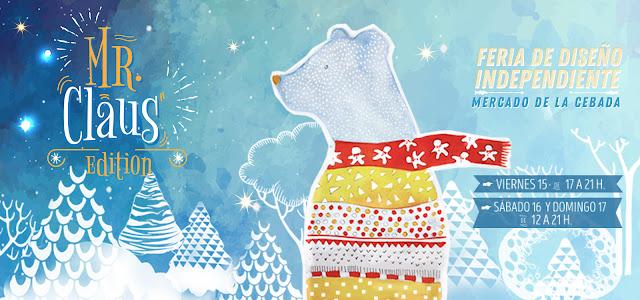 Vuelve Nómada market con una edición especial Navidad este fin de semana