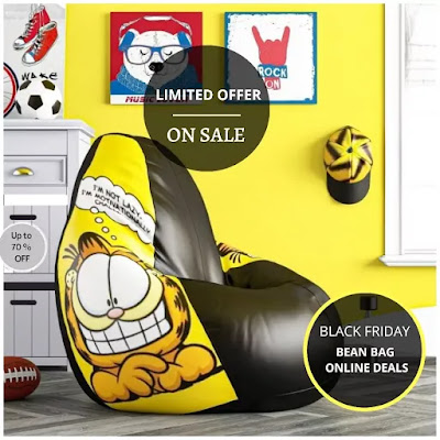 Best Black Friday Bean Bag Deals