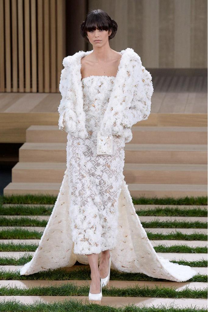 bride chanel paris alta costura haute couture