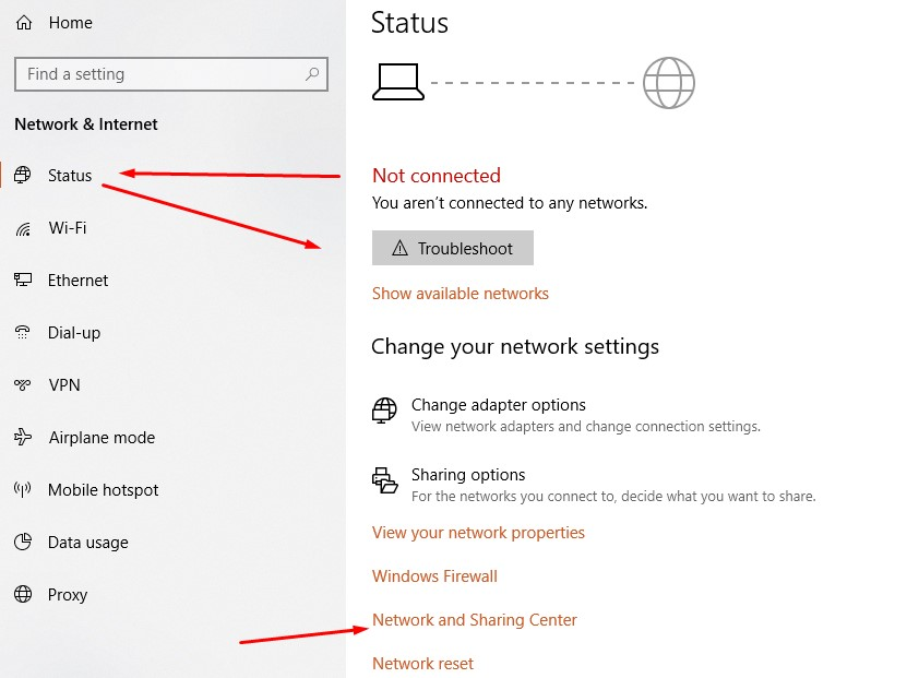 How to Find WiFi Password Windows 10
