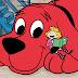 """Lançado o primeiro teaser de """"Clifford, O Gigante Cão Vermelho"""" da Paramount"""