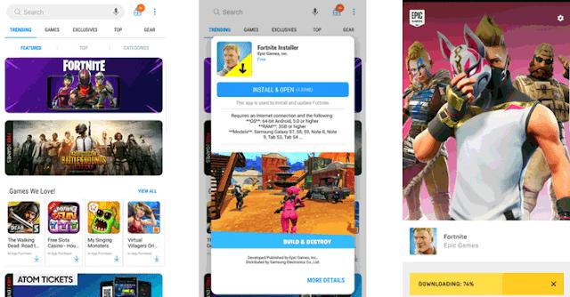 Fortnite Android: se non avete questa versione rischiate di beccarvi un malware