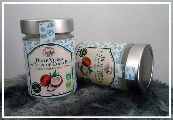 L'huile de coco: le soin aux milles vertus