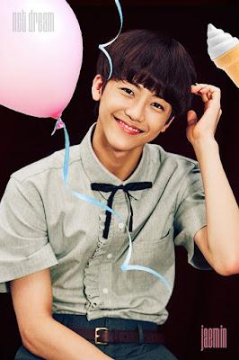 Jae Min (재민)