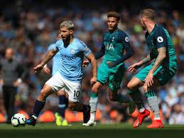 مشاهدة مباراة مانشستر سيتي وتوتنهام بث مباشر اليوم 17-8-2019 في الدوري الانجليزي