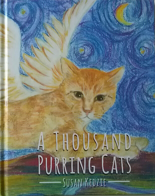 A Thousand Purring Cats