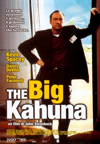 The Big Kahuna 1999 Dual Audio Hindi Movie Download