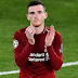 Robertson signs new long-term Liverpool deal