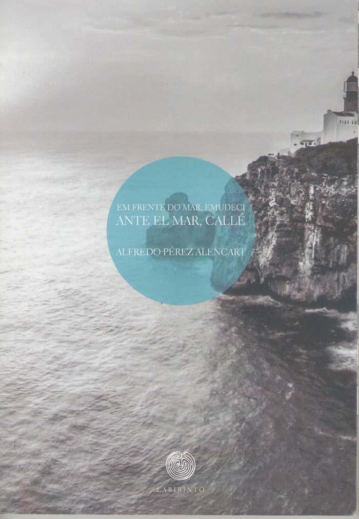 Reseña de Ante el mar, callé