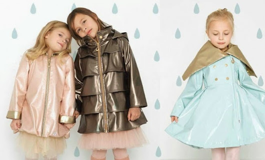 #FridayFavorite: Rain or Shine with Oil & Water