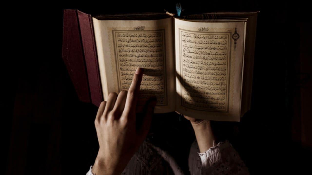 Maryam Binti Imran Wanita Istimewa, Pilihan Tuhan