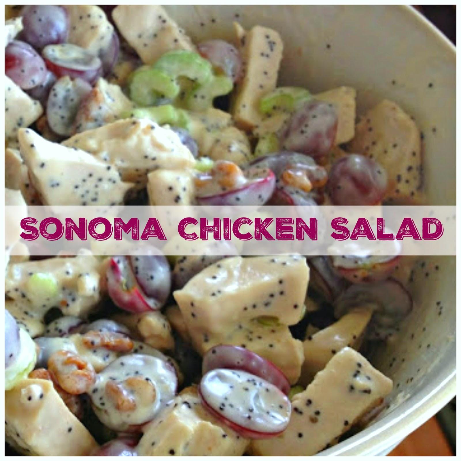 recipe: whole foods chicken salad recipe [17]