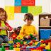 LEGO and Creative Children