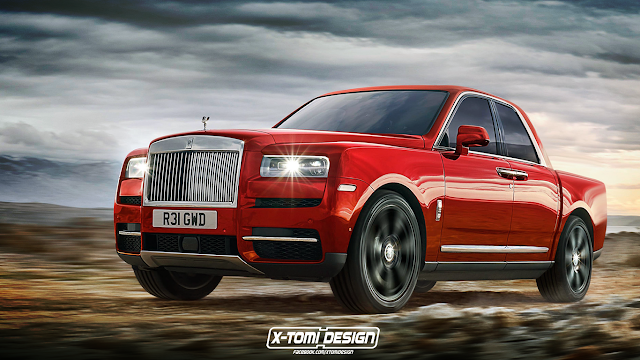 roll royce cullinan indonesia