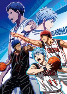 Download Kuroko no Basket Season 3
