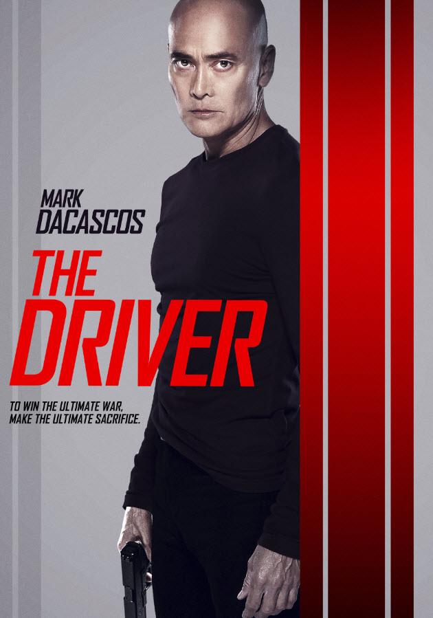 The Driver [2019] [DVDR] [NTSC] [Latino]
