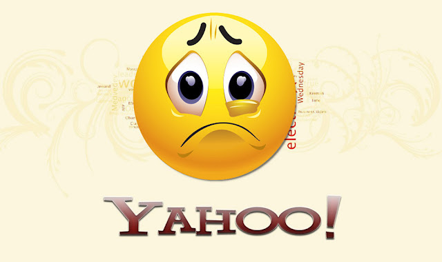 Now someone has logged into Yahoo accounts without a password and problems for the company continue