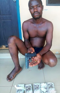 Students Arraigned With Guns Confesses To Being Cultist