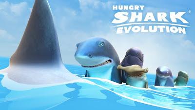 Download Hungry Shark Evolution MOD APK 7.9.0