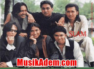 Download Lagu SLAM Mp3 Gudang Lagu Malaysia Terbaik