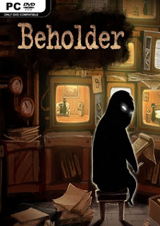 Download Beholder PC Game Gratis Full Version