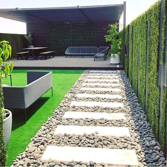 شركة تنسيق حدائق منزلية  الباحة