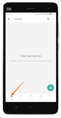 Scanner Ocr Terbaik Android vflat