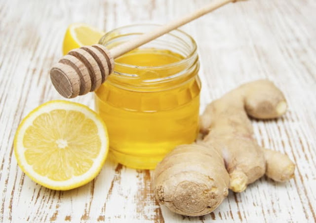 Можно ли похудеть с помощью имбиря и лимона