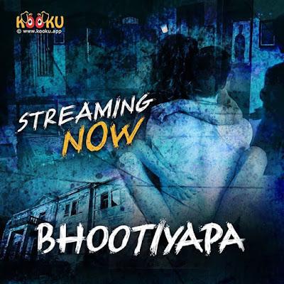 Bhootiyapa Web Series Cast
