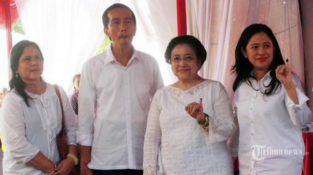 Sosok Calon Ketum PDIP Pengganti Megawati Beredar, Ada Nama Jokowi, Puan dan Budi Gunawan