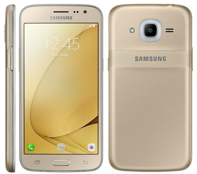 Samsung Galaxy J2 Pro Diumumkan