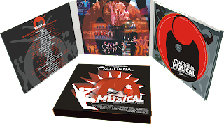"""""""M"""" the Musical_CD_Case_by MPAP"""