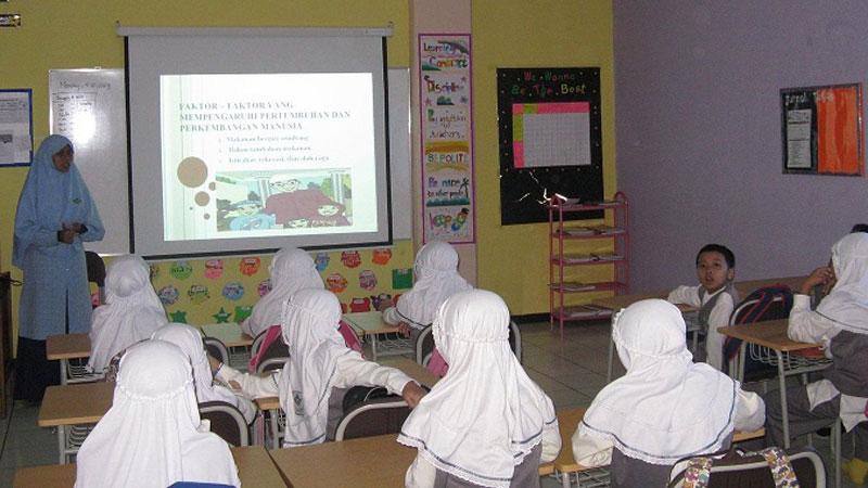 Peran Guru dalam Menerapkan Pendidikan Karakter untuk Siswa