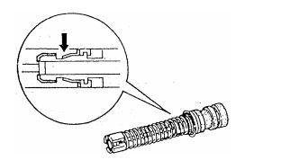 memasang piston master silinder kopling