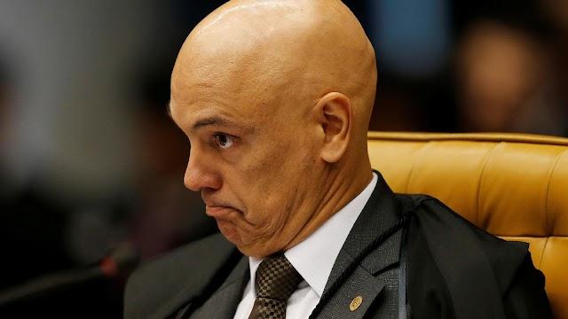 Moraes acata pedido do governo e retira obstáculo da Lei de Responsabilidade Fiscal para gastos com pandemia