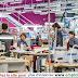 تشغيل 10 عمال  على آلات لصناعة أدوات إليكترونية  بمدينة الدارالبيضاء ـ الحي الحسني