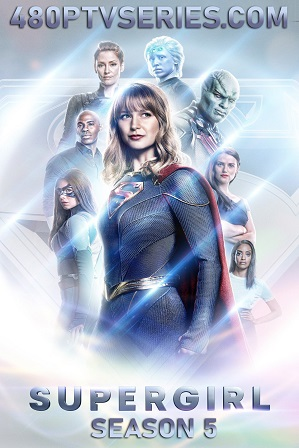 Supergirl (S05E01) Season 5 Episode 1 Full English Download 720p 480p thumbnail