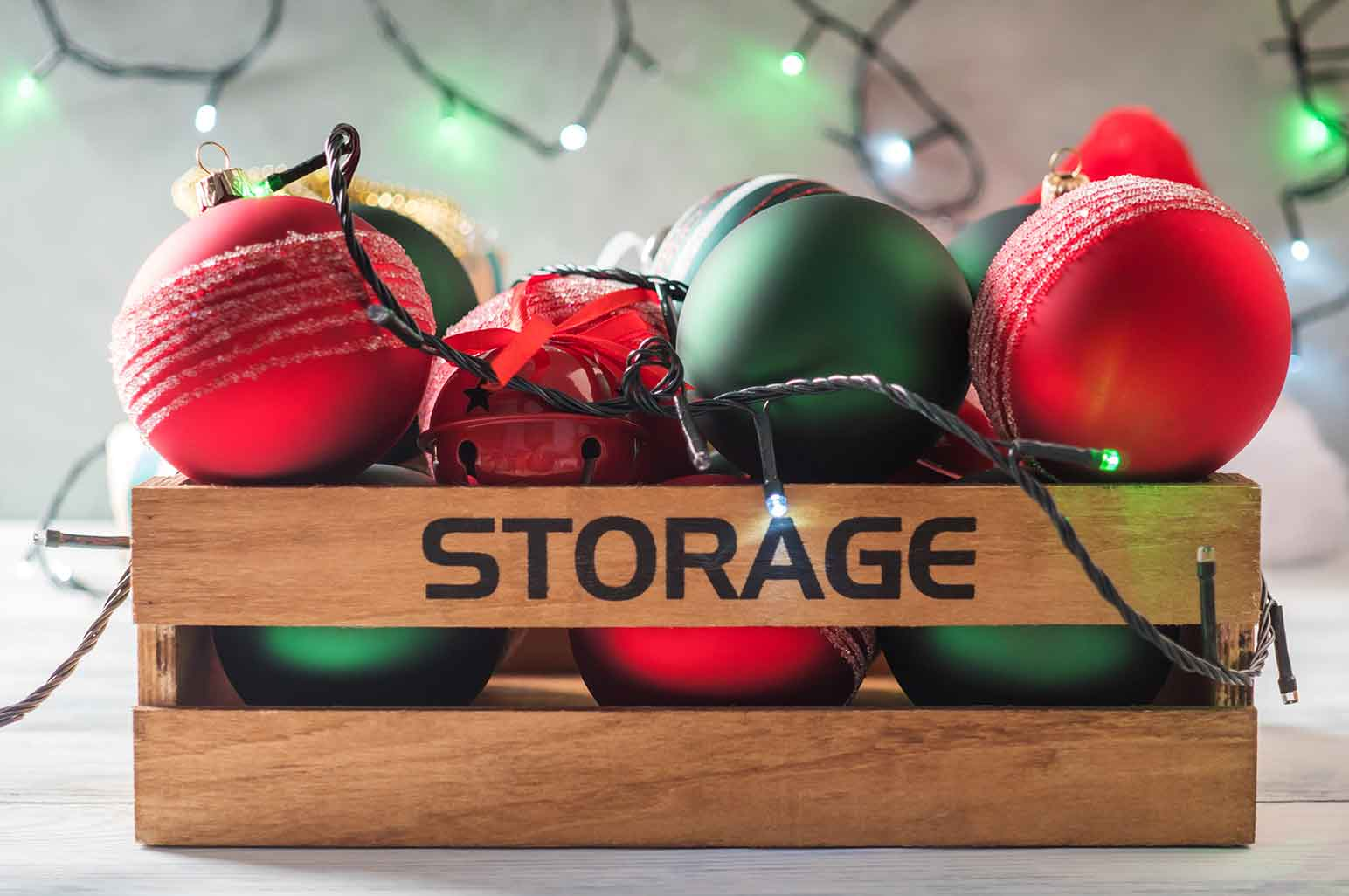 Expert Tips on How to Keep Your Holiday Decorations Organized