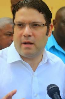 Frente Abogados PRM propone a Sazn Lovatón para senador